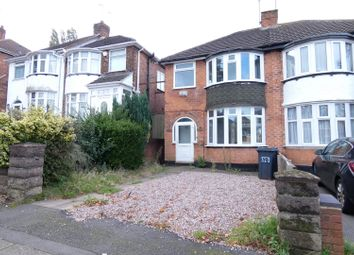 Thumbnail Semi-detached house for sale in Rocky Lane, Great Barr, Birmingham