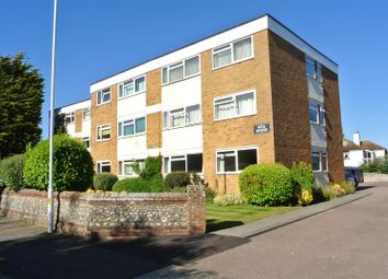 Thumbnail 2 bed flat for sale in Wye House, Downview Road, Worthing
