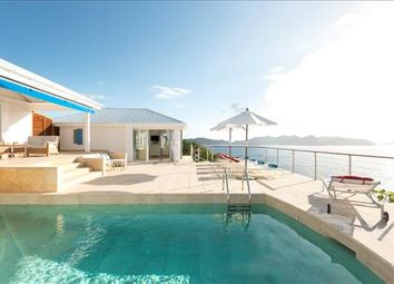 Thumbnail 3 bed detached house for sale in Pointe Milou, St Barthélemy