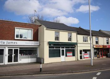 Thumbnail 2 bed flat for sale in Broadwater Street West, Broadwater, Worthing