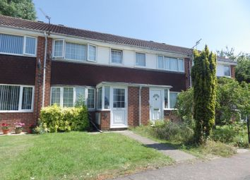 Thumbnail 3 bed terraced house to rent in Wallbridge Close, Aylesbury, Buckinghamshire