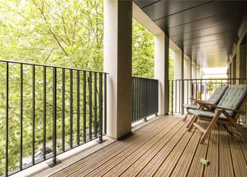 Thumbnail 1 bed flat for sale in Costermonger Building, 10 Arts Lane, London