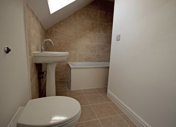 Thumbnail 3 bed maisonette for sale in Oswald Road, Middx, Southall