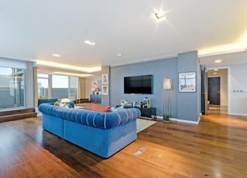Thumbnail 3 bedroom flat for sale in Pan Peninsula, East Tower, Canary Wharf, London