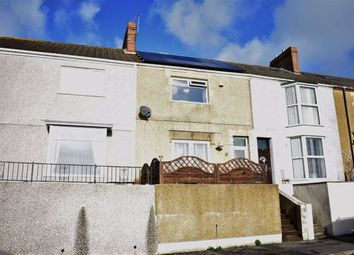 3 bed terraced house for sale in Wern Fawr Road, Port Tennant, Swansea SA1