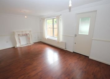 Thumbnail 2 bed terraced house to rent in West Gardens, London