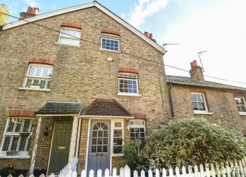 Thumbnail 4 bed cottage for sale in Mill Place, Chislehurst