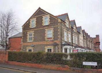 Thumbnail Studio to rent in Whitley Street, Reading, Berkshire