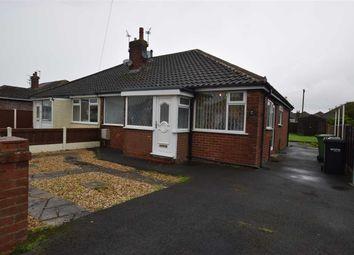 Thumbnail 2 bed bungalow to rent in Quailholme Road, Knott End, Poulton Le Fylde