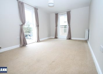 Thumbnail 2 bed flat to rent in Esparto Way, Dartford