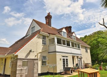 Thumbnail 2 bed flat to rent in Coast Road, Overstrand, Cromer
