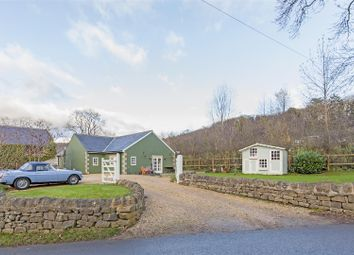 Thumbnail 3 bed detached bungalow for sale in Milltown, Ashover, Chesterfield