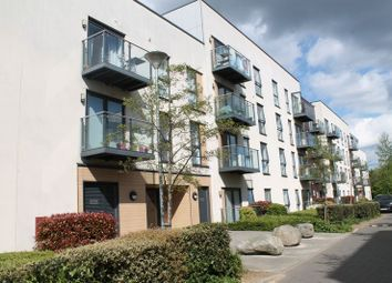 Thumbnail 1 bed flat for sale in Lyell House, Magnetic Crescent, Enfield