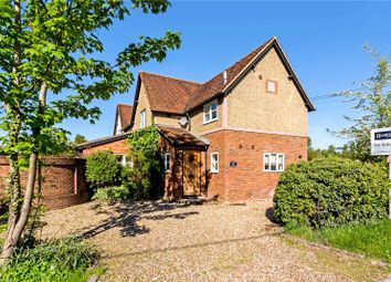 Thumbnail 3 bed semi-detached house for sale in Marsh Road, Little Kimble, Aylesbury, Buckinghamshire