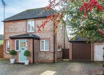Thumbnail 2 bed cottage for sale in Hurst Cottages, East Street, Amberley, Arundel