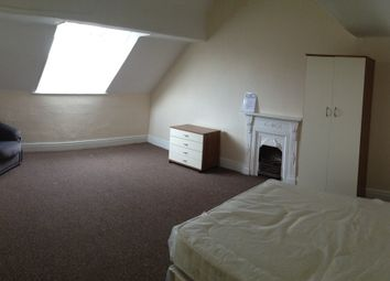 Thumbnail 4 bed terraced house to rent in Hallville Road, Allerton, Liverpool