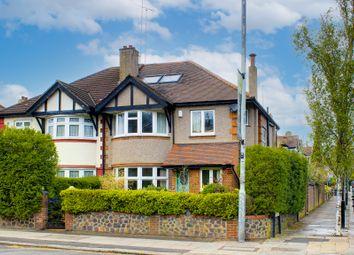 Albert Road, London N22 property