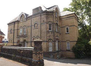 Thumbnail 2 bedroom flat to rent in - 6 Stow Park Crescent, Off Stow Hill, Newport.