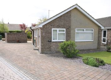 Thumbnail 2 bed detached bungalow for sale in Fir Tree Drive, Filey
