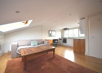 Thumbnail 1 bed flat to rent in Rattray Road, Brixton