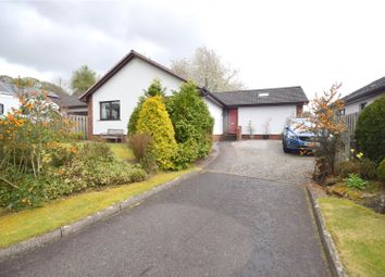 Thumbnail 3 bed bungalow for sale in Queensberry Beeches, Thornhill, Dumfries And Galloway