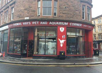 Retail premises for sale in Osborne Street, Glasgow G1