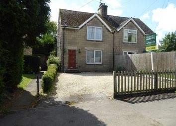 Thumbnail 3 bedroom semi-detached house for sale in Pavenhill, Purton, Swindon