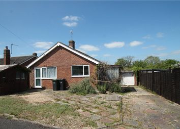 Thumbnail 2 bed detached bungalow for sale in Phillips Road, Marnhull, Sturminster Newton
