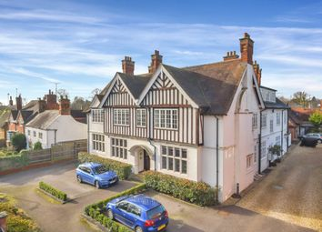 Thumbnail 1 bed flat for sale in Great Bowden, Market Harborough, Leicestershire