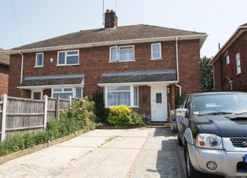 Thumbnail 3 bedroom property for sale in The Drive, Rochford