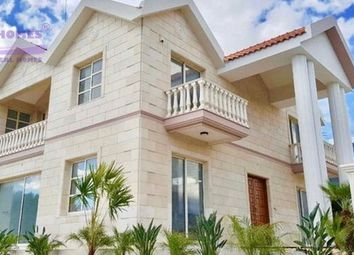 Thumbnail 5 bed villa for sale in Polemidia, Limassol (City), Limassol, Cyprus