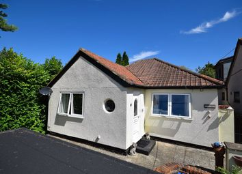 Thumbnail 3 bedroom bungalow for sale in Back Road, Linton, Cambridge
