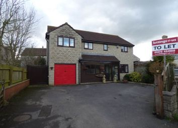 Thumbnail 5 bed property to rent in Weymouth Road, Evercreech, Somerset