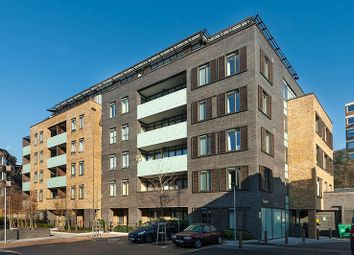 Thumbnail 2 bed flat for sale in Cecil Grove, London