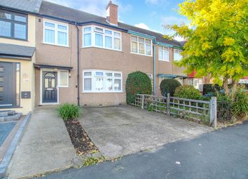 Thumbnail 3 bed terraced house for sale in Granville Road, Hillingdon, Uxbridge