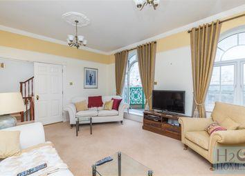 Trafalgar Gate, Brighton Marina Village, Brighton BN2. 4 bed town house for sale