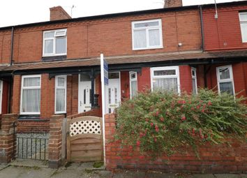 Thumbnail 2 bed property to rent in Church Street, Ellesmere Port