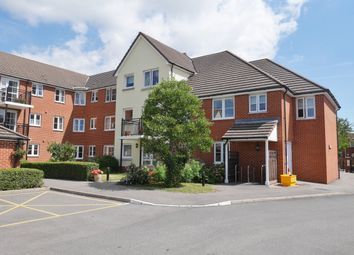Thumbnail 1 bed flat for sale in Havant Road, Cosham, Portsmouth