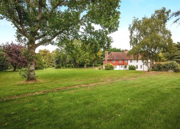 Thumbnail 5 bed property for sale in Hackhurst Lane, Lower Dicker, Hailsham