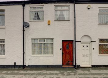 2 bed cottage for sale in Smithy Green, Woodley, Stockport SK6