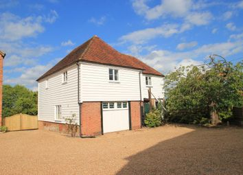 Thumbnail 3 bed detached house to rent in Jarvis Lane, Goudhurst, Kent