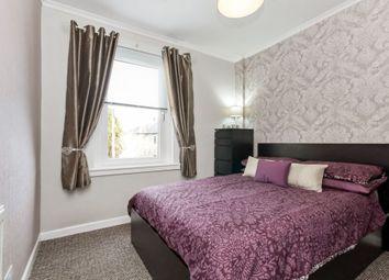 Thumbnail 2 bed flat for sale in 7 Westfield Street, Earlston