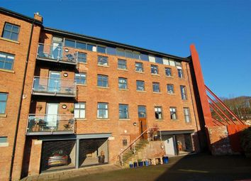 Thumbnail 3 bedroom flat for sale in The Silk Mill, Stonehouse Green, Congleton