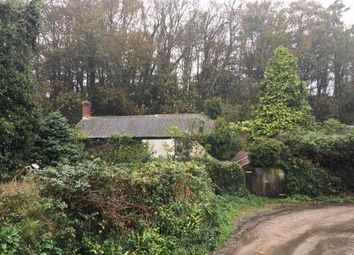 Thumbnail 3 bed detached house for sale in Orchard Cottage, Pink Moors, St Day, Redruth, Cornwall