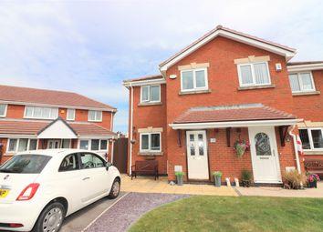Thumbnail 3 bed semi-detached house for sale in Osborne Grove, Wallasey, Merseyside
