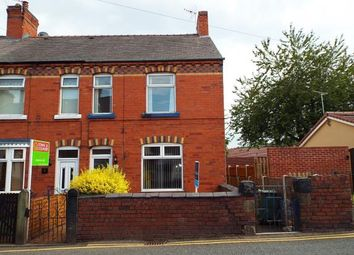 3 bed end terrace house for sale in Vicarage Hill, Rhostyllen, Wrexham, Wrecsam LL14