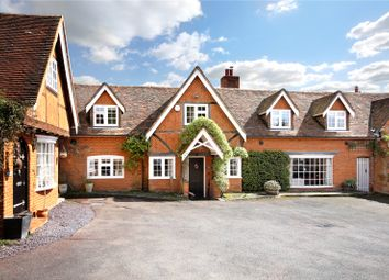 Thumbnail 5 bed property for sale in Hammersley Lane, Penn, High Wycombe, Buckinghamshire