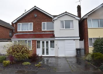 Thumbnail 4 bed link-detached house for sale in Bladon Crescent, Alsager, Stoke-On-Trent