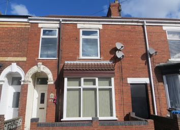 Thumbnail 3 bedroom terraced house for sale in Blenheim Street, Hull, East Yorkshire