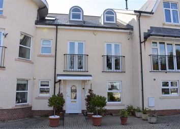 4 bed town house for sale in Ynys Y Plant, Westcross, Swansea SA3